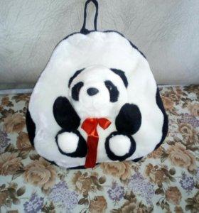 Рюкзачок панда