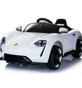 Электромобиль ToyLand Porshe Sport QLS8988