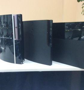 PlayStation 3,4