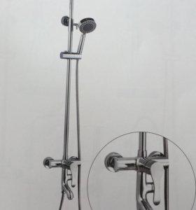 Душевая стойка WASSER ZIMMER 12018