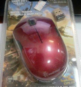 Беспроводная оптическая мышь