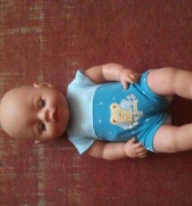 Кукла беби бон.