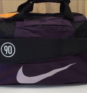 Nike 90 Фиолетовая