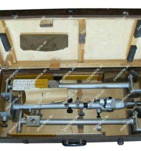Путевой прибор оптический для рихтовки и выправки