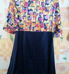 Новые платья и юбка