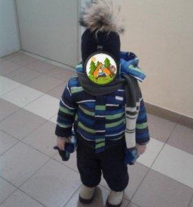 Зимний костюмр.92