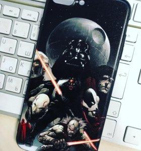 Накладка для Apple iPhone