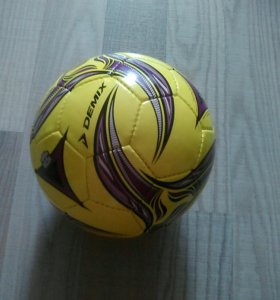 Мяч футзальный 4ка