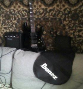 Электро-гитара Ibanez
