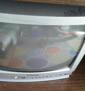Телевизор на дачу маленький