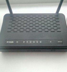 Только Wifi (модем продал)