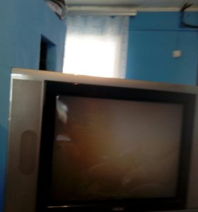 Телевизор AKAI.