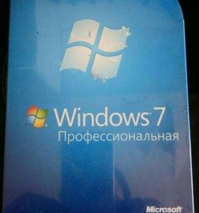 Windows7 профессиональная