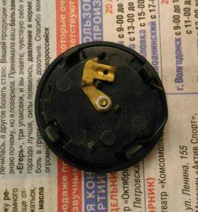 Кнопка сигнала для спортивного руля.