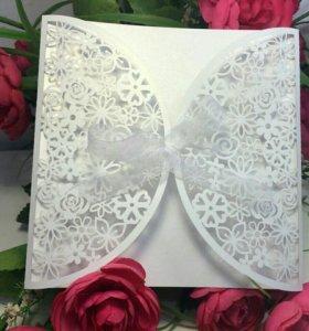 Приятные мелочи для вашей свадьбы