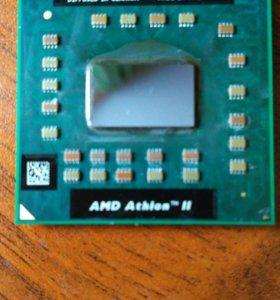 Процессор для ноутбука AMD Athlon II P360