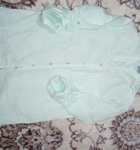 Рубашка Терранова