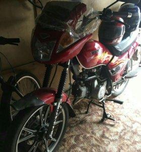 Мопед-мотоцикл Vento Riva S