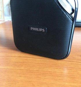 Портативная колонка Philips