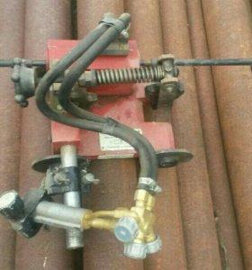 Машинка для резки труб