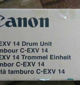 Узел барабана в сборе CANON (0385B002BA)