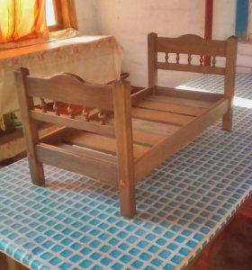 Кровать для кукол(кота)