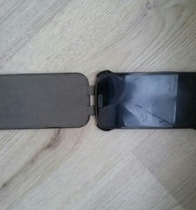 Чехол для Samsung Galaxy S3 duos