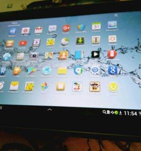 Планшет Samsung Galaxy Tab  экран 10.1