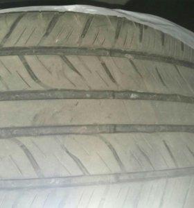 Шины Dunlop grandtrek 285/50/20
