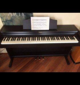 Электро пианино Roland