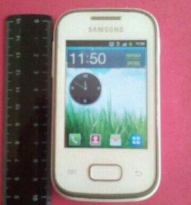 Телефон Samsung GTS 5300