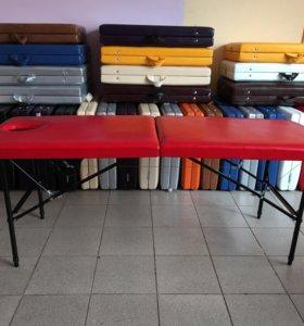 Массажный стол / косметологическая кушетка