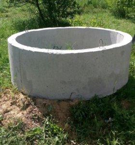 Кольцо для канализационного люка