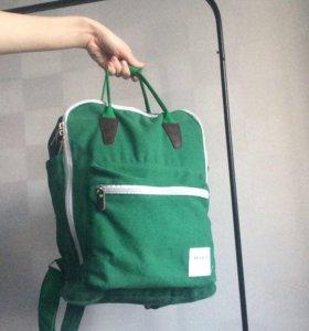 Рюкзак портфель сумка kanken