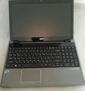Игравой Acer core l5