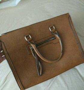 Сумка Stradivarius