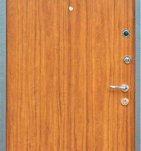Стальные двери с монтажом от завода