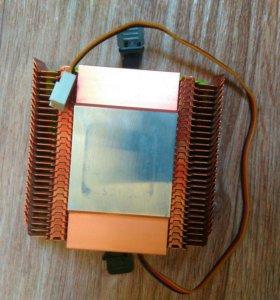 процессор+кулер