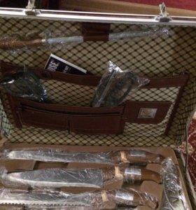 чемодан нажей