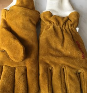 Перчатки огнеупорные Honeywell
