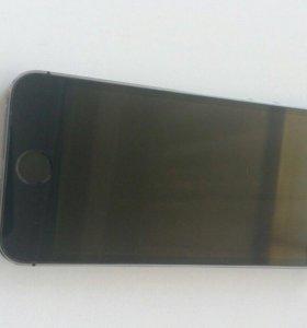 iPhone 5s (16Gb) черный
