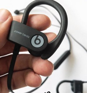 Наушники PowerBeats 3
