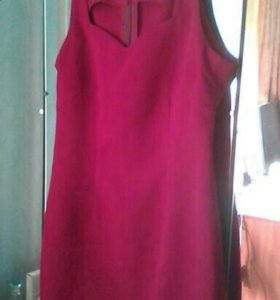 Платье футляр 42-44