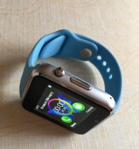 Smart Watch Q8