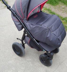 Детская коляска Tutis Zippy Sport 3 in 1