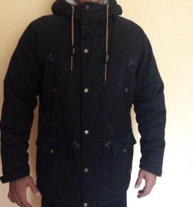 Демисезонная куртка Footwork