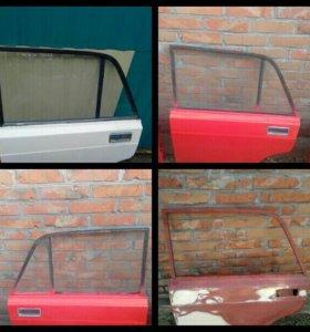 Двери и багажники 2105-07