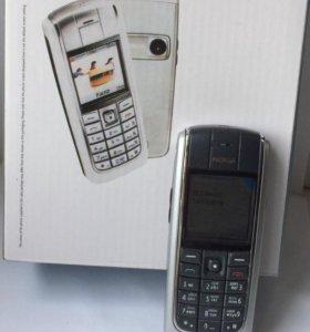 Легендарный Nokia 6020 !!!