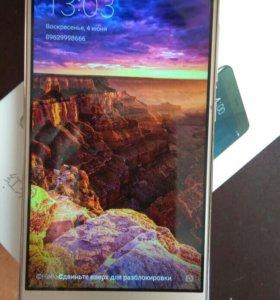 Смартфон Xiaomi Redmi Note3 Pro Gold