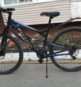 Велосипед Totem.